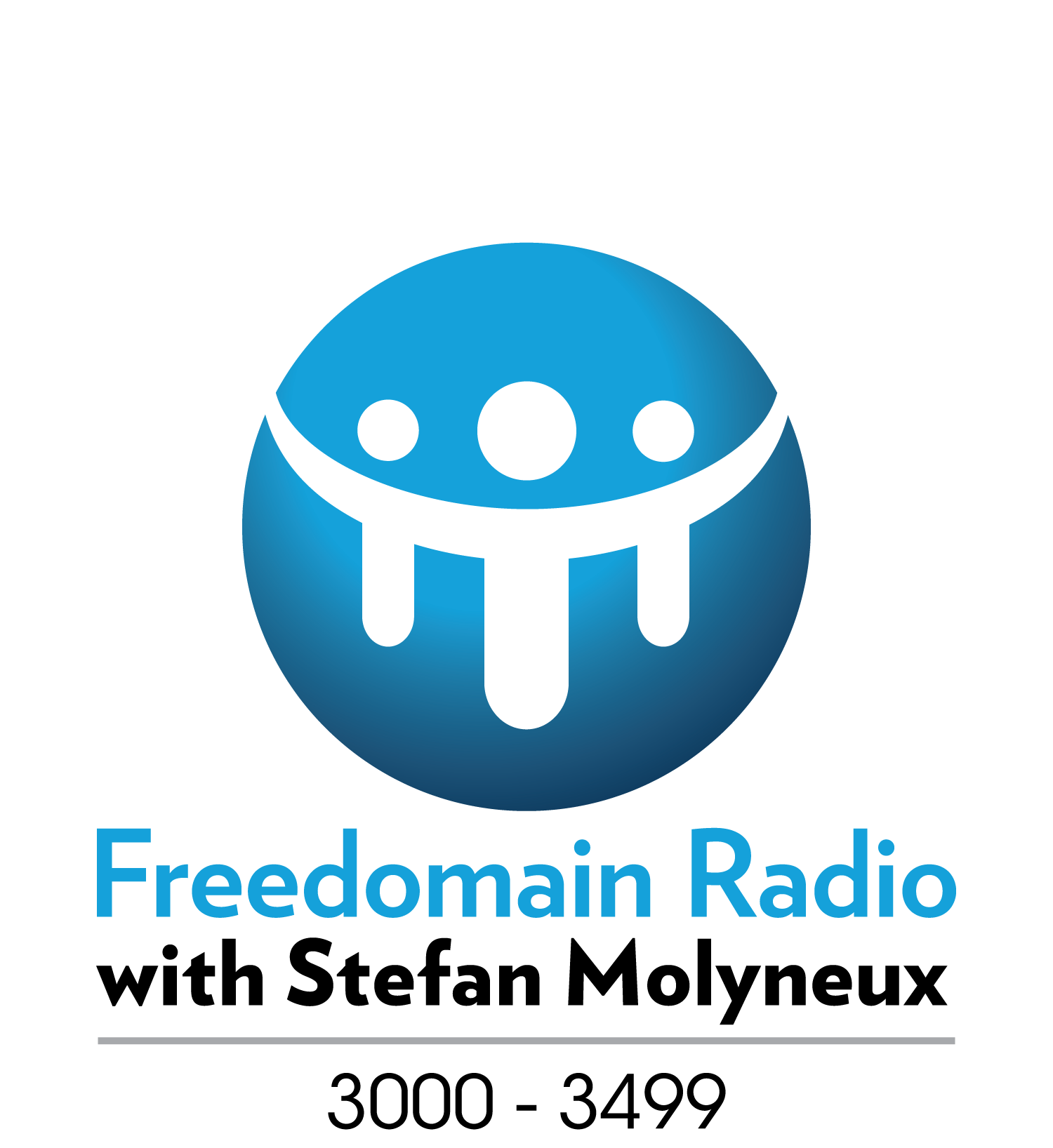 Freedomain with Stefan Molyneux | Podcasts 3000-3499