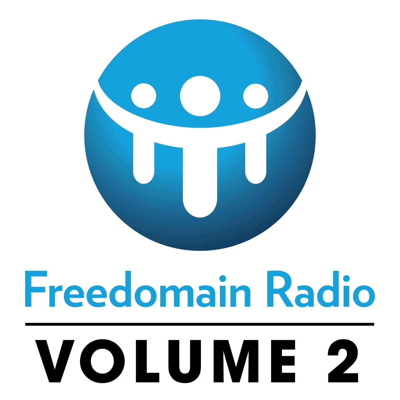 Freedomain Radio! Volume 2: Shows 272 - 561